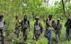 Des membres du MFDC condamnés à peines carcérales