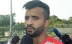 Échanges tendues entre les journalistes sénégalais et le joueur Tunisien Taha Yacine Khenissi
