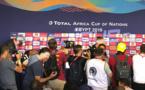 CAN : Bagarre en tribune de presse lors de Sénégal-Tunisie