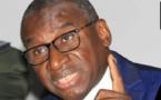 Sidiki Kaba sur le crime du commandant Tamsir Sané : «Les malfaiteurs seront recherchés, arrêtés et punis»
