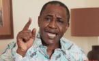 Adama Gaye arrêté par la DIC