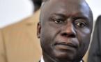 Idrissa Seck signe la pétition pour la libération de Khalifa Sall