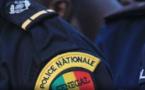 Vidéo : L'altercation musclée entre un commissaire et un pharmacien