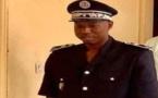 Commissaire Sankharé : «Je quitte avec la volonté de Dieu»
