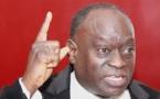 Me El Hadj Diouf : «Sonko doit immédiatement être emprisonné»