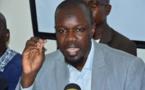 Ousmane Sonko dénonce la politique d'emprisonnement à outrance