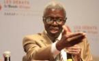 Souleymane Bachir Diagne : «Je me moque de Cheikh Anta Diop…»