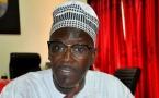 Seydou Guèye à Moustapha Diakhaté : «Quand on est militant, on s'exprime en réunion»
