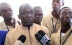 Les cadres de l'APR taxent Sonko de bonimenteur excellant dans la délation