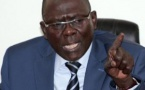 Moustapha Diakhaté : «Il y a une mafia de la misère»