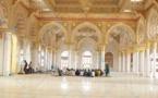 MASSALIKOUL DJINANE : Une œuvre grandiose et exceptionnelle à la gloire d'Allah