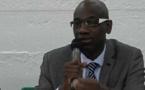Le juriste Seybani Sougou fait la leçon à Nfally Camara, enseignant de droit à l'Ucad