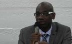 Seybani SOUGOU vilipende le Conseil constitutionnel du Sénégal auprès de Caroline PETILLON, Secrétaire générale de l'ACCF