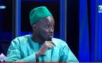 Bassirou Diomaye Faye déchire le rapport de la commission d'enquête parlementaire
