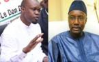 Sonko enfonce Mamour Diallo et souligne les incohérences de la commission d'enquête
