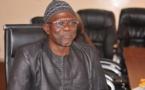 Le président de la République limoge le ministre conseiller Moustapha Diakhaté