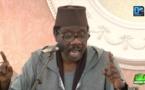 Serigne Moustapha Sy met en garde Macky Sall et son ministre de l'Intérieur