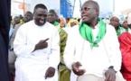 Khalifa Sall rend visite à Bamba Fall