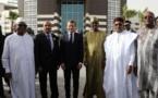 Des intellectuels demandent aux chefs d'Etat de ne pas répondre à l'appel de Macron