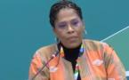 Nathalie Yamb à Macky Sall : «Cessez de vous comporter en serviteur zélé de Paris et servez votre peuple»