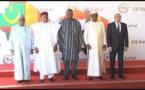 Les Chefs d'Etat du G5 Sahel décident de mobiliser davantage leurs forces dans la lutte contre le terrorisme