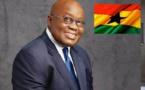 Déclaration du Gouvernement de la République du Ghana sur l'adoption de l'Eco par l'Uemoa