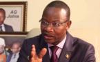 """Moussa Diop à Macky Sall: """"il y a des gens qui travaillent pour vous le jour et d'autres qui vous détruisent"""""""