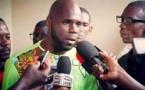 Kemi Seba n'a pas quitté le Sénégal
