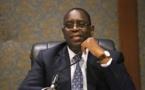 """Macky Sall l'avait dit: """"Au Sénégal, nous avons réglé la question de la limitation des mandats avec la constitution"""""""