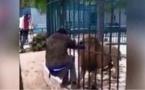 Abdoulaye Wade: l'agent du Parc de Hann, mordu par un lion, cherchait des poils à vendre