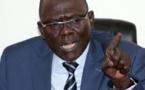 Moustapha Diakhaté sur le 3e mandat : «Le peuple doit se lever et barrer la route à Macky Sall»
