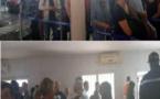 Coronavirus : plus de 130 touristes sous contrôle sanitaire à l'aéroport de Cap Skirring