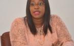 """Néné Fatoumata Tall : """"Je ne suis pas là pour me ranger derrière qui que ce soit"""""""