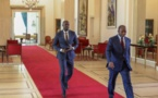 """Ousmane Sonko : """"le président a répondu à toutes les questions que l'on avait"""""""