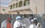Covid-19 au marché Ocass de Touba : Le patient transféré à Dakar
