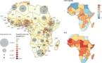 Situation Covid en Afrique ce 21 avril : 23 505 cas positifs, 1158 décès, 5833 guérisons