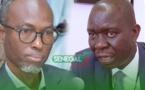 Communication Covid-19 : Ça grince entre le Pr Seydi et Aloyse Diouf