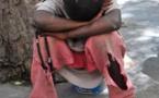 Le cas communautaire de Thiès est un talibé qui a quitté Touba à bord d'un camion