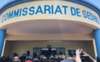 Le Commissaire de la police centrale de Sédhiou relevé de ses fonctions