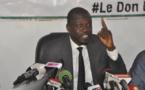 Ousmane Sonko se prononce sur les salaires et avantages accordés aux anciens Présidents du CESE : «Ce décret existe bel et bien»