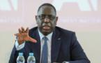Le Président Macky Sall renvoie la reprise des cours à une date ultérieure