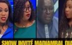 Madiambal charge encore Pierre Goudiaby Atepa