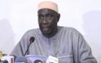 Oustaz Bamba Ndiaye testé positif