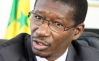 Mary Teuw Niane: «Un ministre ne peut pas être riche»