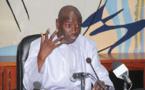 Plan d'Orsec, une menace sur la tête de Aly Ngouille Ndiaye, l'ex ministre de l'intérieur?