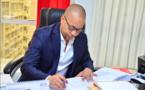 """Souleymane Jules Diop au Grand Jury: l'ancien journaliste brise """" deux ans de silence volontaire"""""""