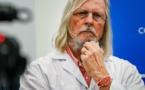 Pr Didier Raoult: « le Sénégal doit être fier de sa gestion de la pandémie du coronavirus »