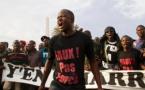 Ousmane Sonko: les activistes boucliers du leader de Pastef