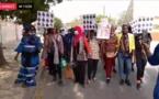 Les femmes leaders politiques dénoncent l'arrestation des femmes patriotes