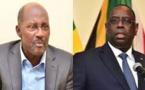 Commissaire Sadio à Macky :«Votre 3e mandat est compromis»
